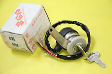 Genuine Suzuki F50 F70 Ignition Switch NOS. 37100-19013