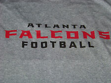 Nike DriFit Men's Atlanta Falcons Football Shirt NWT Large