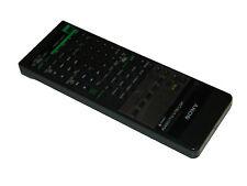 Sony rm-p302 Télécommande 30
