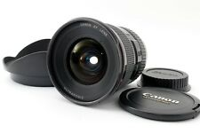 Canon EF 17-35mm f/2.8 L USM Lens [Exc From Japan by FedEx #633333