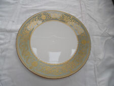 Royal Worcester: Balmoral – Bread and Butter Plate
