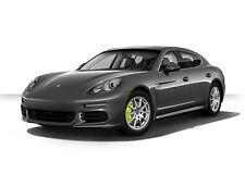 Top Mark - Porsche Panamera GTS Grey