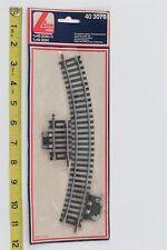 1980's - LIMA MODELS - TRAIN TRACK - TERMINAL TRACK SET - HO SCALE - 40 3075