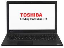 Toshiba Satellite Pro R50-c-17c Laptop Intel Core I5-6200u 2.3ghz 4gb RAM 128