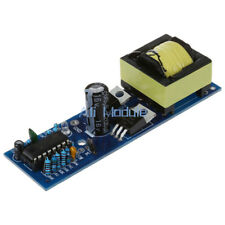 DC-AC Converter 12V to 110V 220V AC 150W Inverter Boost Board Transformer AM