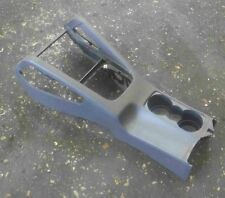 Volkswagen EOS 2005-2016 Centre Console With Cup Holders 1K0863243A