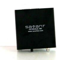 Savant HCX-1010 HDMI Transmitter W/O Power Supply C159