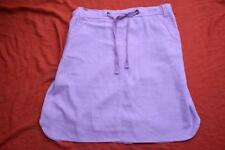 Linen Straight, Pencil Machine Washable Regular Skirts for Women