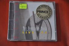 PRINCE  CD  THE UNRELEASED  TRAXX LIVE 94  SLAVE