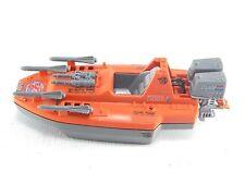 GI Joe 1986 Devilfish Boat 100% Complete Near Mint Vintage Vehicle Hasbro