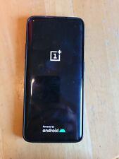 OnePlus 7T 5G McLaren - 256GB - Papaya Orange (T-Mobile) (Dual SIM)