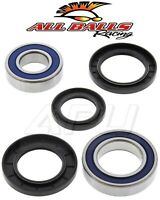 Rear Wheel Bearings 250 Timberwolf 2x4 92-98/4x4 94-00 Yamaha ALL BALLS 25-1134