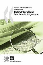 Reviews of National Policies for Education Chiles International Scholarship