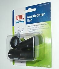 JUWEL DIVERSION NOZZLE SET -  AUSTROMER SET