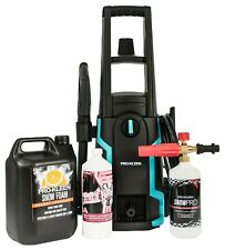 More details for electric pressure washer high power jet car snow foam soap lance cleaner patio