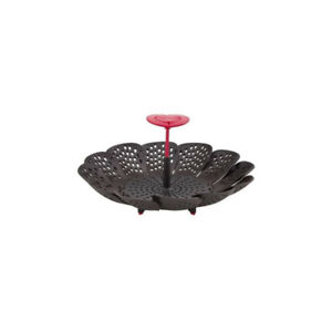 Tefal K2070514 Ingenio Ouvre-Boîte de conserve ustensile de cuisine noir et rou