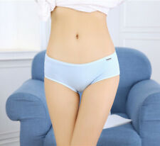 Women's Bamboo Charcoal Briefs panties underpants sizes 8-14 FREE & FAST POST!