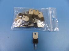 NSC  LM337MP Qty of 14 per Lot IC LM337MP  VOLT REG TO202