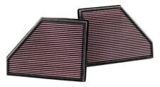 33-2407 RICAMBIO FILTRO ARIA ADATTO BMW X5 4.8l-v8; 2007-2010 (2 per scatola)