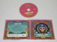 MC FITTI/'GEILON(STYLEHEADZ STY048-2) CD ALBUM