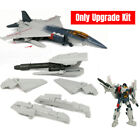 Upgrade kit For Studio Series SS65 Blitzwing Shoulder Wings/Leg/Weapon