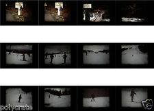 Film Super 8 Bobine Amateur Vacances Ski Neige Gérardmer 1978