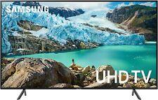 Samsung RU7179 109 cm (43 Zoll) LED Fernseher Ultra HD, HDR,  Smart 43RU7179