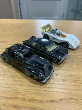 BUDGIE TOYS CORGI MATCHBOX IMPALA WOLSELEY POLICE CAR SHELL SUPERKING K51 BUNDLE