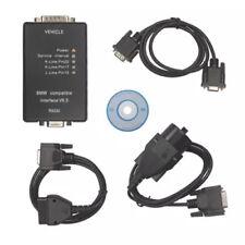 Auto Diagnostic OBD2 Car Code Scanner Carsoft V6.5 for BMW