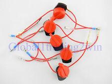 5XIgnition Switch ON OFF F HONDA GX120 140 GX160 GX200 GX240 GX270 GX340 ENGINE