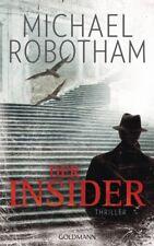 Der Insider: Thriller - Michael Robotham