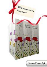 Milton Lloyd Summer Flowers 50ml Parfum de Toilette spray X6