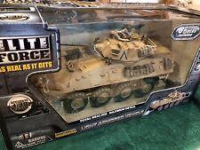 BBI Elite Force USMC Light Armoured Vehicle 1:18 Scale gi joe cobra -- New
