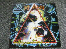 DEF LEPPARD - Hysteria original HYSLP 1 from 1987 plays very well