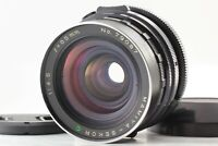 EXC+5 MAMIYA SEKOR C 65mm f4.5 Wide Angle Lens for RB67 Pro S SD From JAPAN F654