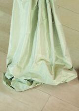 bdcd42d7dc24 Tessuti e stoffe verde per hobby creativi 100% Seta