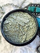 Organic French Green Clay, Echinacea & Lemongrass, Acne Control Facial Masque.