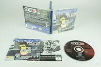 Sega Dreamcast *Grand Theft Auto 2 GTA* OVP mit Anleitung deutsch