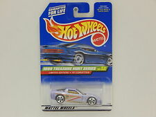 Unbranded Hot Wheels Treasure Hunt Diecast Cars, Trucks & Vans