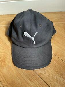 Puma cap - used