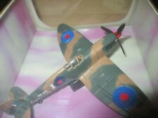 Maisto Flyers WWII Fighter Planes Die Cast Model 1 72