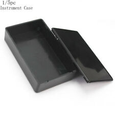 Materials Electronic Project Box Enclosure Instrument Case ABS Plastic