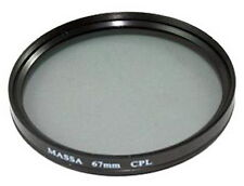 Marca Nueva 67 Digital Circular CPL filtro PL 67mm 67MM