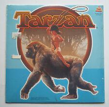 Tarzan Kinder Classic Abenteuer 1983 OVP