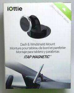 iOttie Itap Magnetic Dash & Windshield Mount