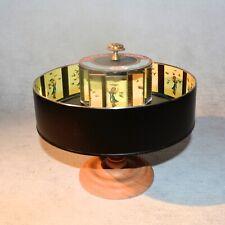 Praxinoscope avec ses dix bandes à animer