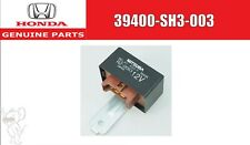 86-90 Legend Main EFI Fuel Relay 39400-SH3-003 OEM Acura 90-93 Integra B17A1