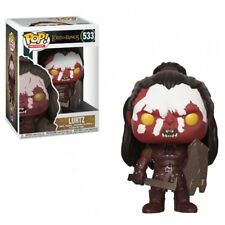 Funko Pop Lord of The Rings Lurtz - Stylized Vinyl Figure 533