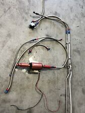 1999-04 Ford Mustang Aero motive Return Fuel System a1000 028