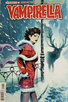 Vampirella #10 Vol #4 Dynamite Comic 1st Print 2018 NM